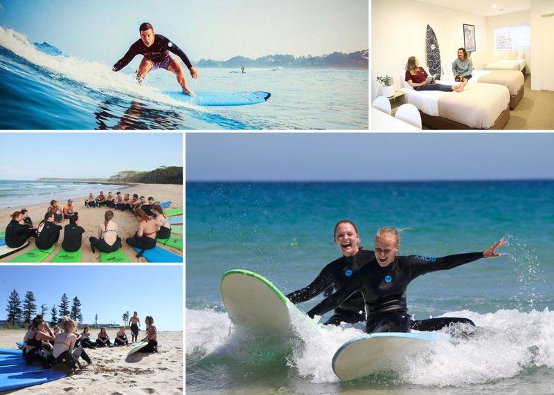 weekend-surf-camp-thirroul-nsw-australia