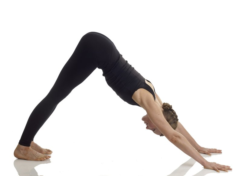 Upside Down: Everything You Need to Know About Yoga