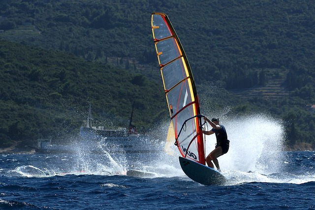 windsurfing-croatia