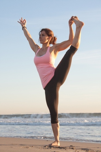 Big Toe Pose - Postures for Diabetes & Hyperglycemia