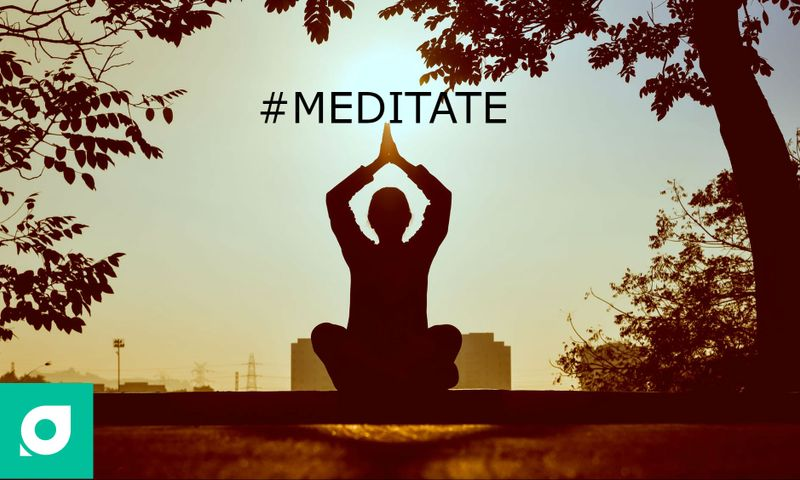meditation hashtag by tripaneer book yoga retreats