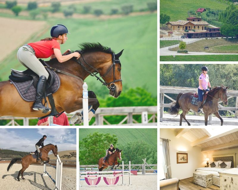luxury-horse-riding-holiday-fermo-italy