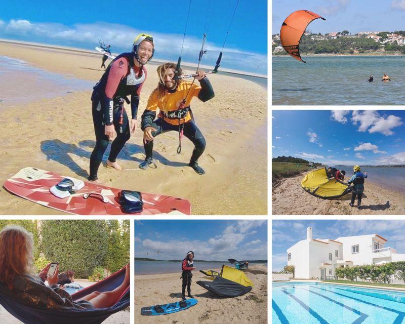 kitesurfing-camp-cascais-portugal