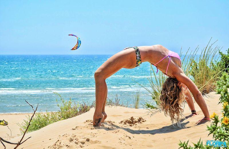 yoga in ragusa sicily