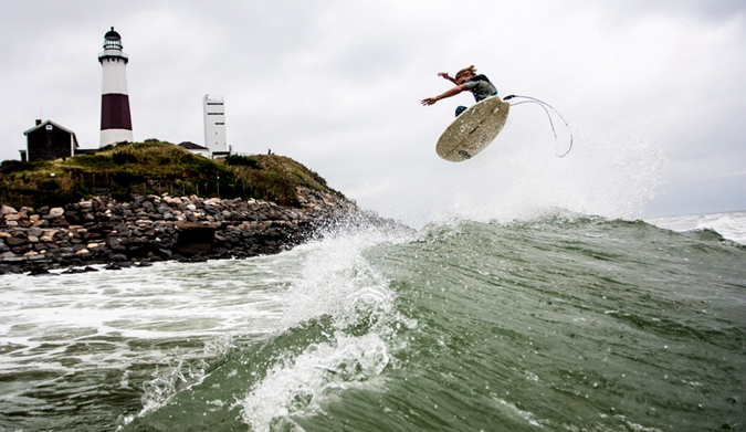 best surf cities in the us montauk