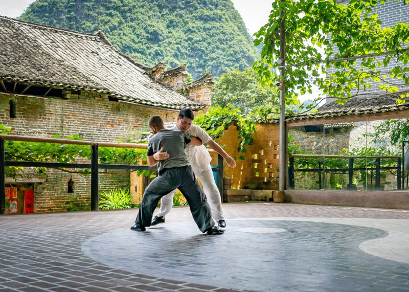 private-martial-arts-training-camps