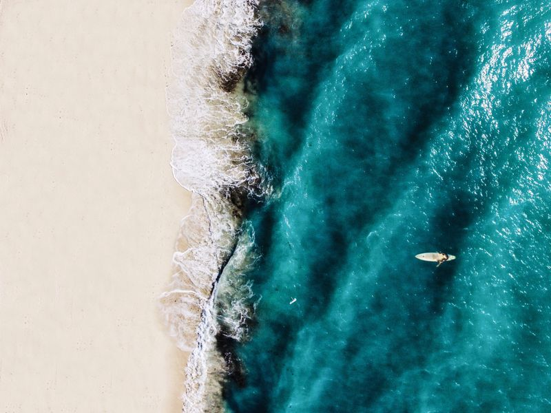 Cancun: An Unusual Surfing Destination to Explore this Summer - BookSurfCamps.com