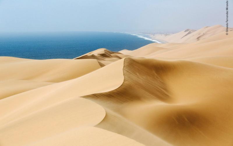 Namibia safari travel