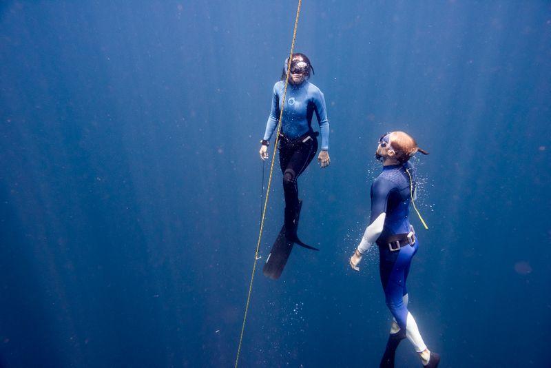 freediving-bali