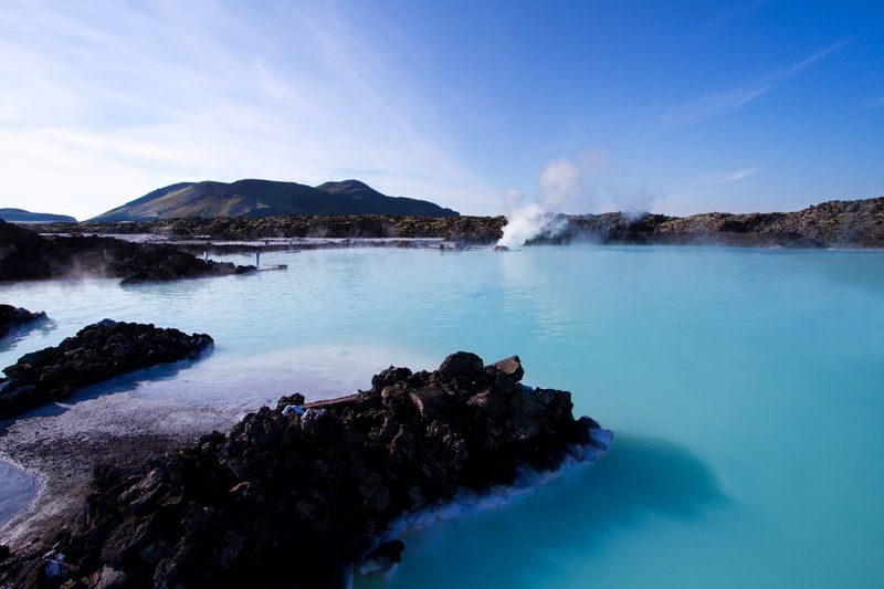 blue-lagoon-reykjavik -iceland