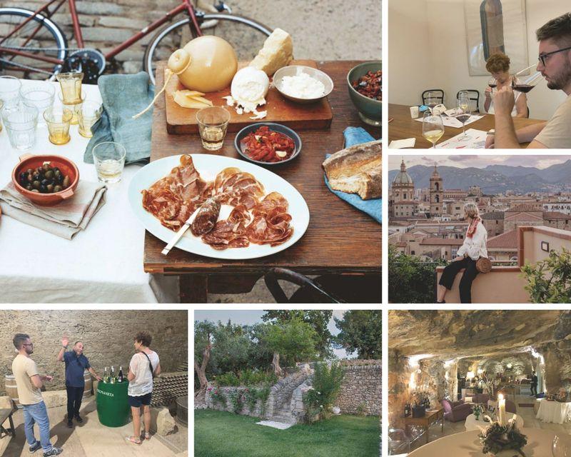 7 Day Unexplored Sicily: All-Inclusive Gastronomic Tour