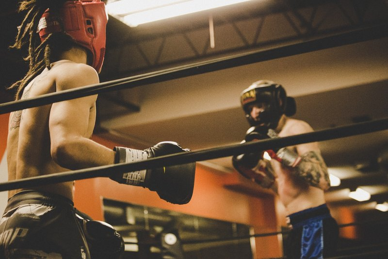Beginner Boxing: 5 Effective Ways to Build Stamina