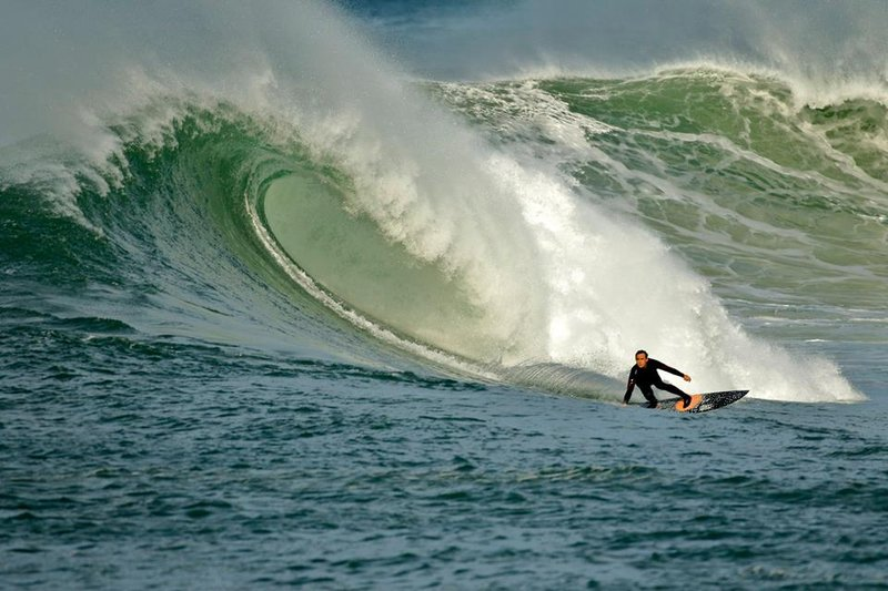 Surfing In Spain Your Guide To The Best Waves