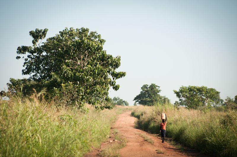 Murchinson-Falls-Porongo- Uganda