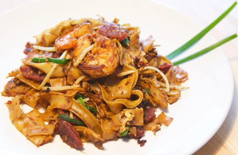 char-kway-teow