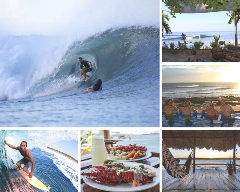 budget-surf-camp-nicaragua