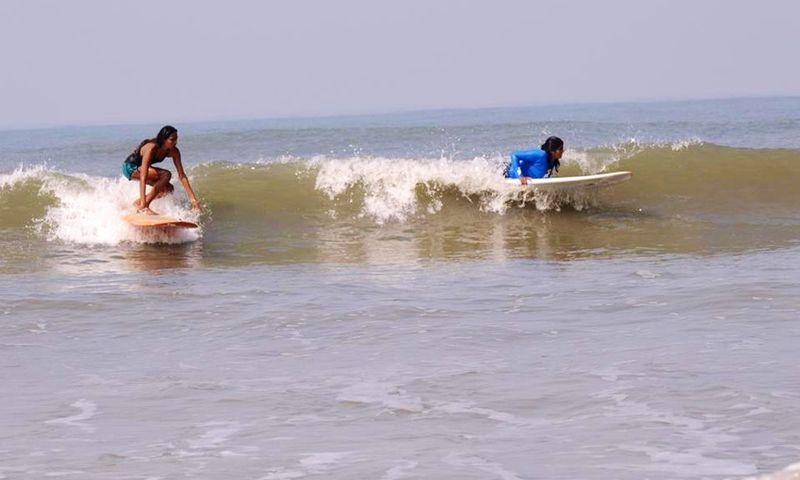 surf-karnataka-india