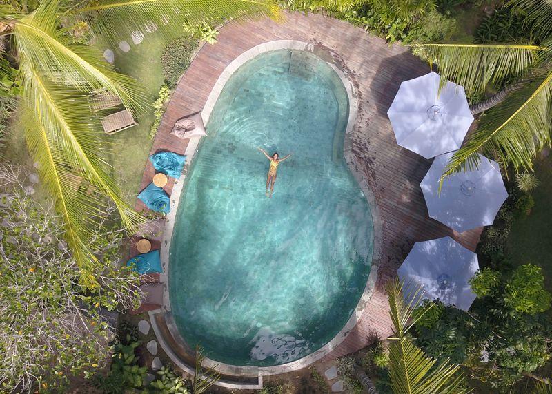 accommodation-lombok
