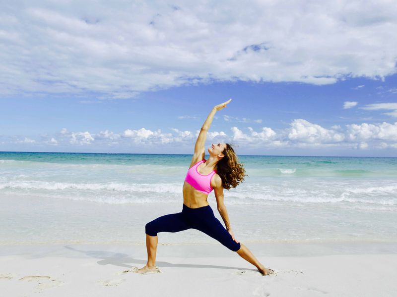 yoga retreat playa del carmen