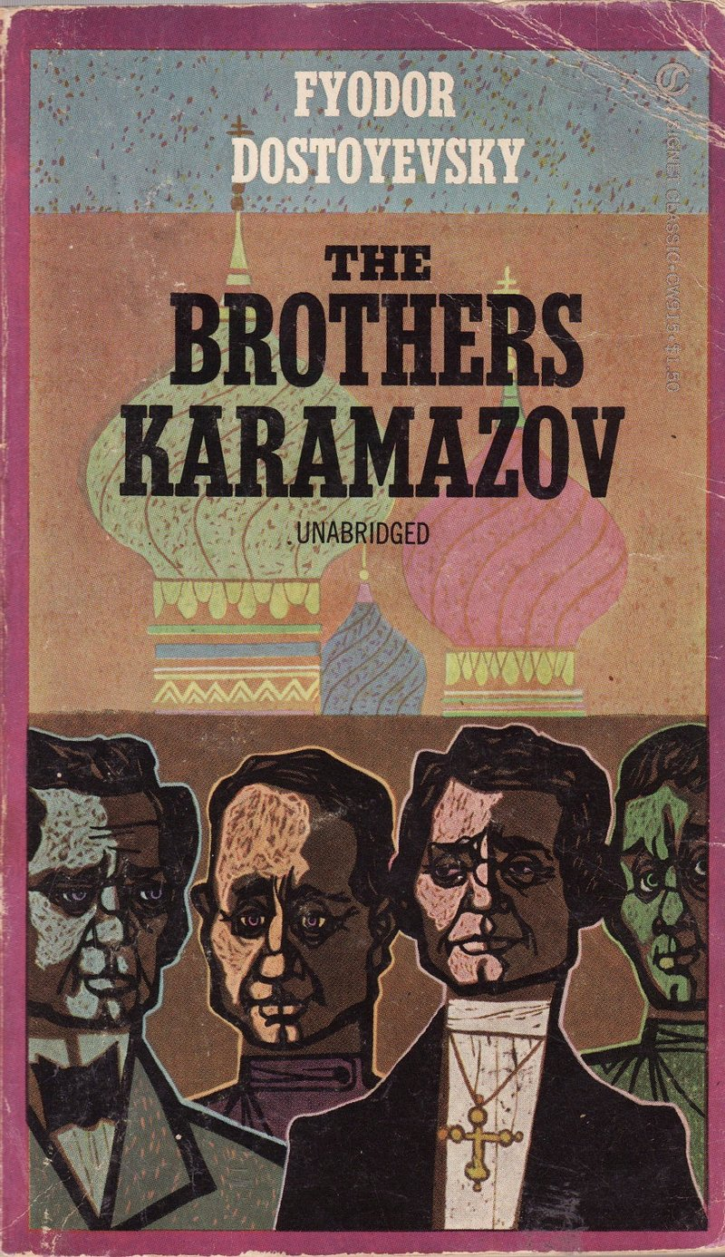 an analysis of the importance of believing in god in the novel the brothers karamazov by fyodor dost Chapter 1 — fyodor pavlovitch karamazov chapter 2 — he gets rid of his eldest son chapter 3 — the second marriage and the second family chapter 4 — the third son, alyosha chapter 5 — elders chapter 1 — they arrive at the monastery chapter 2 — the old buffoon.