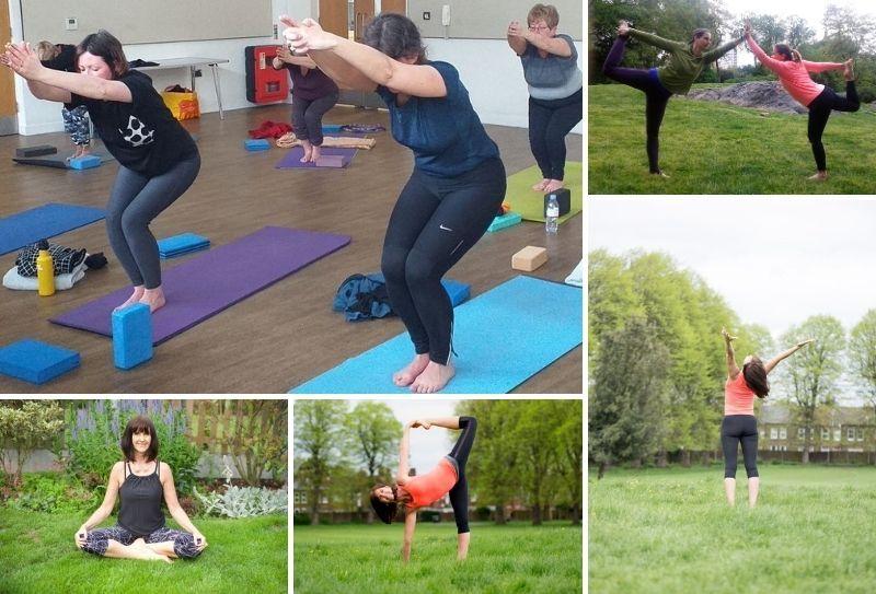spring self care and self love yoga retreat in suffolk