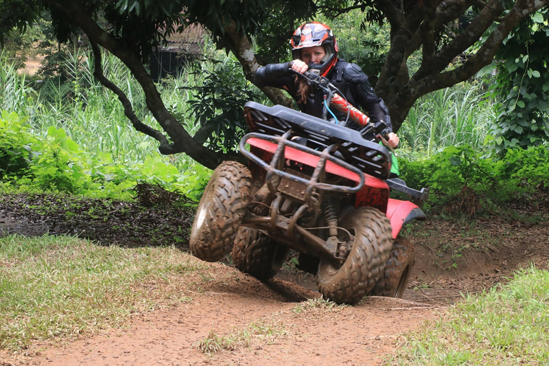 youth atv tour
