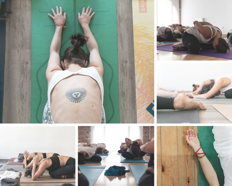 Low Cost Online Yoga Teacher Training