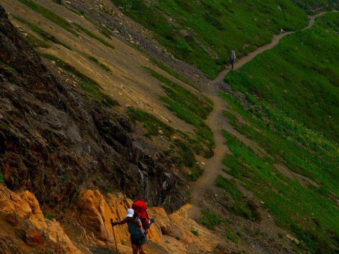 mandhawi winchester trail