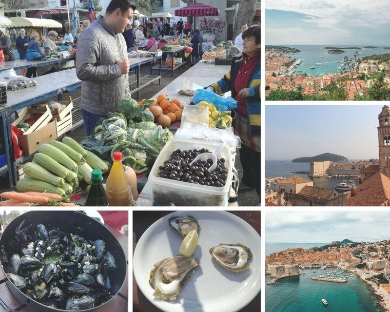 unique culinary gems in dalmatia croatia