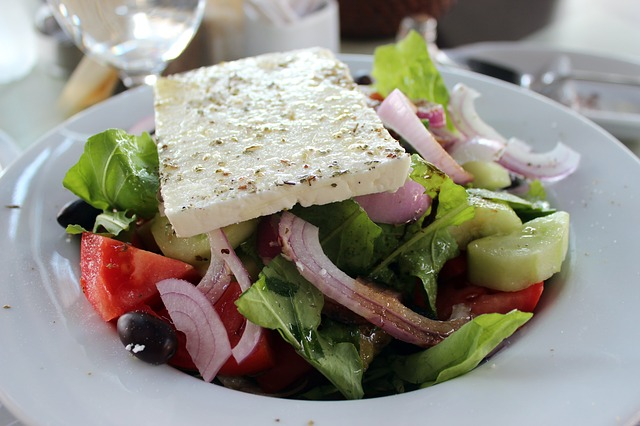 affordable culinary destination: athens, greece