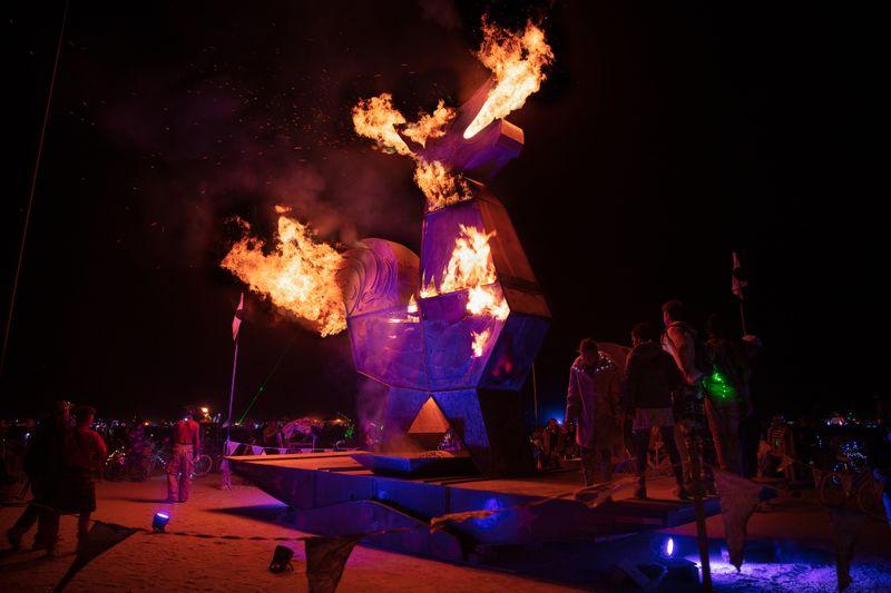 burning-man-nevada-usa