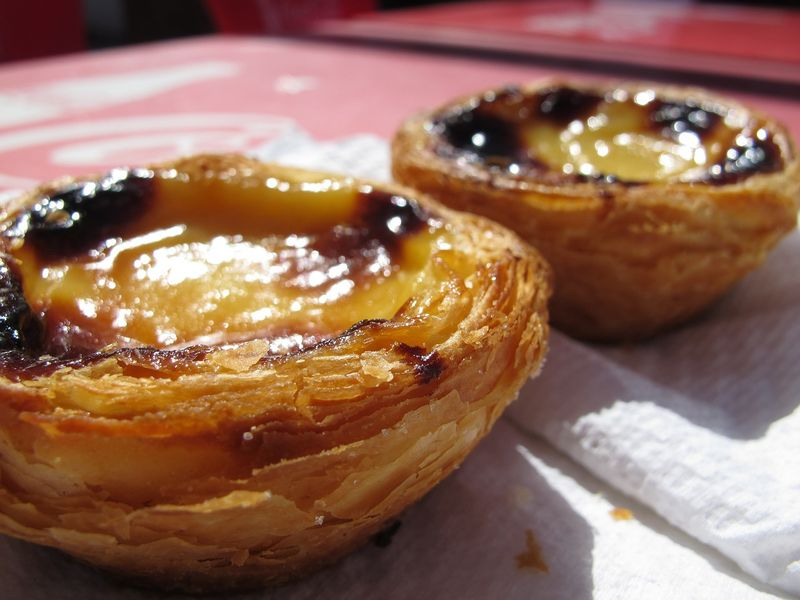 portugal food