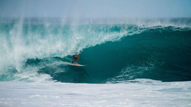 surf-sunset-beach-north-shore-oahu