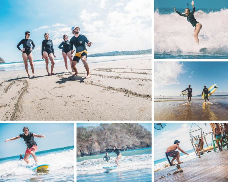 budget-surf-camp-playa-venao-panama