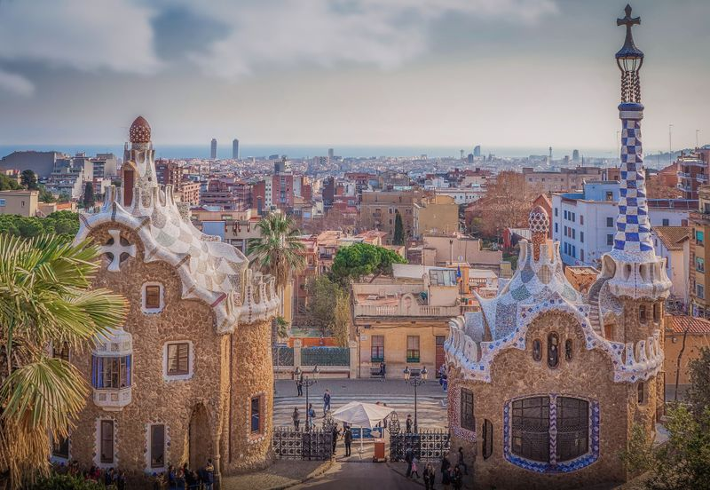 barcelona culture tour