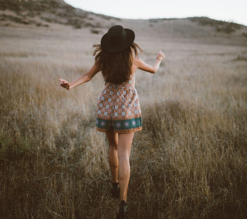 walking-happy