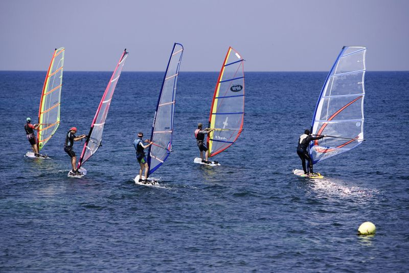 windsurfing-malta