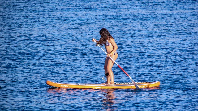 choose-paddle-board