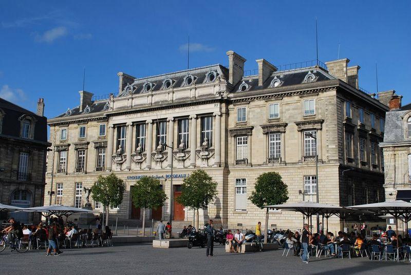 bordeaux-university