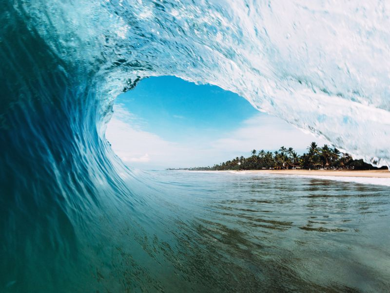 The Best Surfing Spots in Sri Lanka for Your Next Tropical Adventure