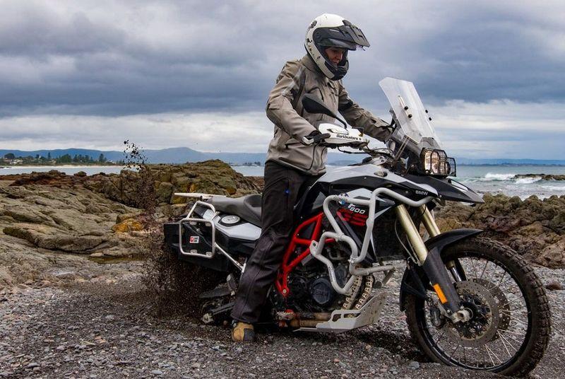 motorbike tours tips