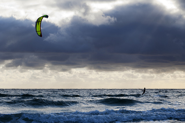 kitesurfing-norway