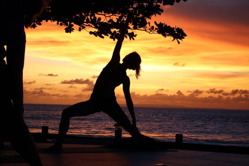 cape cod yoga teacher training