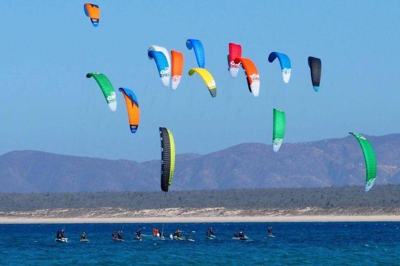 kitesurfing-la-ventana-mexico