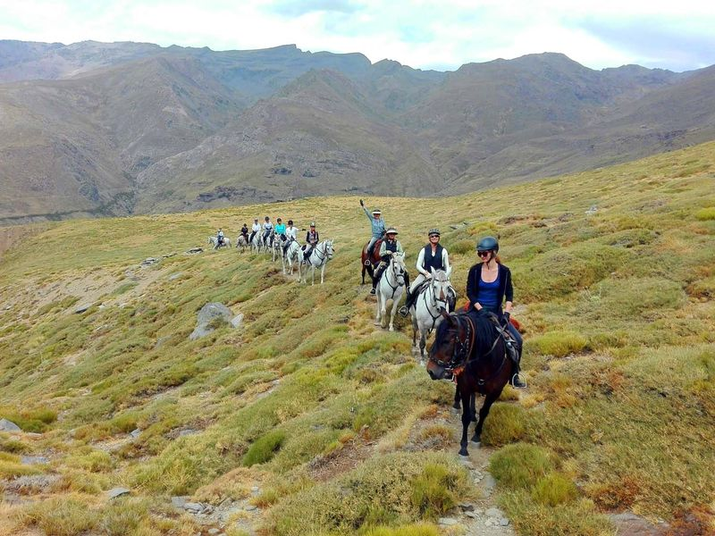 horse-riding-sierra-nevada-spain