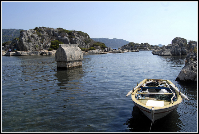 kekova-lycian-way