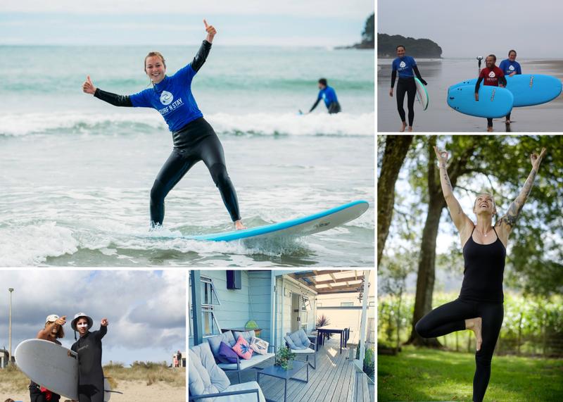 budget-surf-camp-whangamata-new-zealand