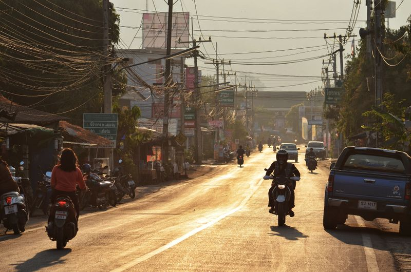 mae hong son loop motorcycle tour