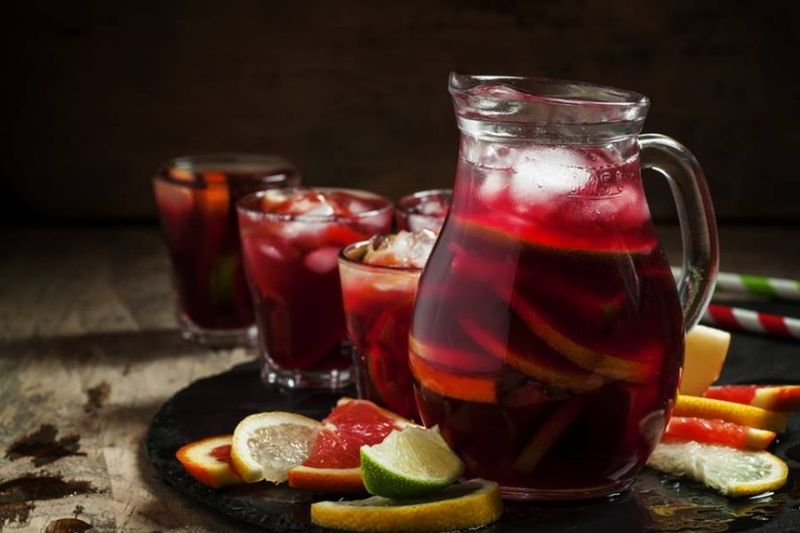 red-wine-sangria-pitchers