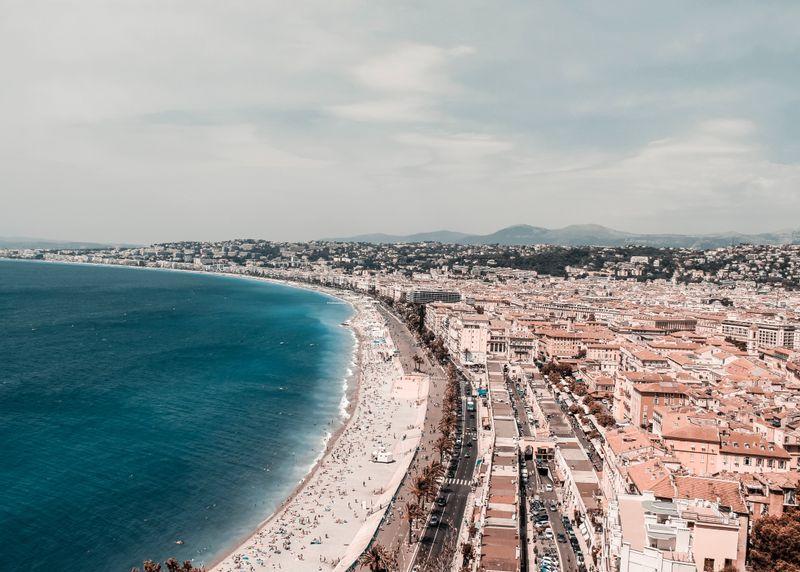 Côte-d'Azur-france